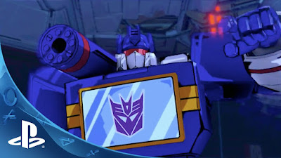 Download Transformers Devastation Full Version