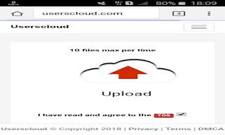 Situs Upload File Yang Bisa Menghasilkan Uang