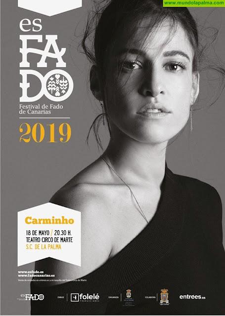 Carminho - Festival de Fado de Canarias 2019