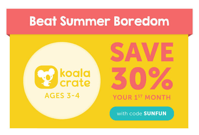 koala crate coupon code