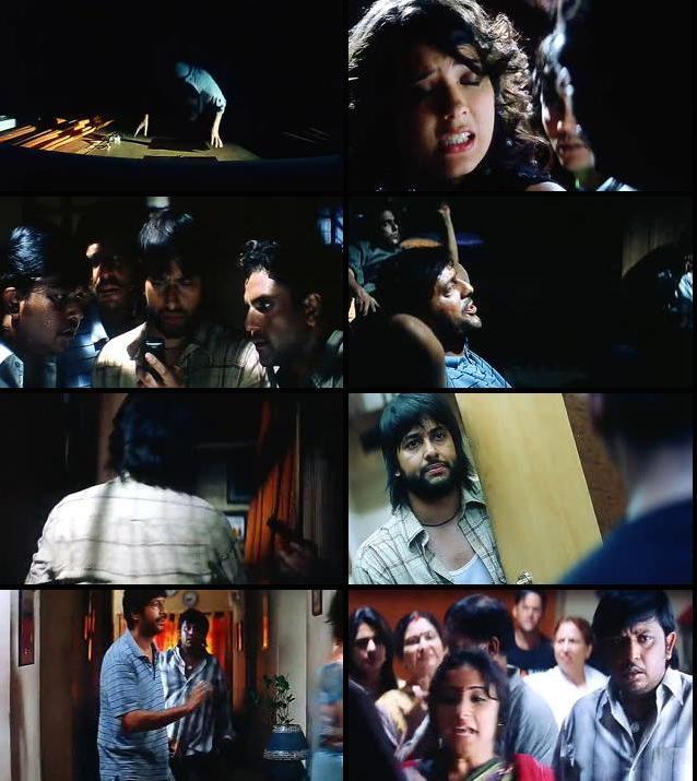 Darwaza Bandh Rakho 2006 Hindi 480p DVDRip