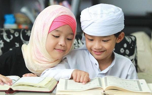 Cara Cepat Ajari Balita Hafal Al-Qur'an