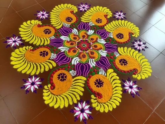 Happy Diwali Wallpapers, Happy Diwali Rangoli, Photos, Images, Pictures 2016
