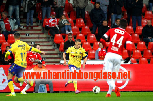 Red Star Waasland-Beveren vs Royal Antwerp FC 2h30 ngày 7/12 www.nhandinhbongdaso.net