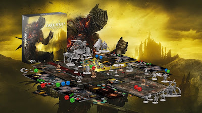 MK Review: Dark Souls the Board Game