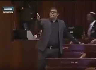 Merinding!! Israel Larang Adzan Di Palestina, Pria Ini Kumandangkan Adzan Di Parlemen Israel : kabar Terupdate Hari Ini