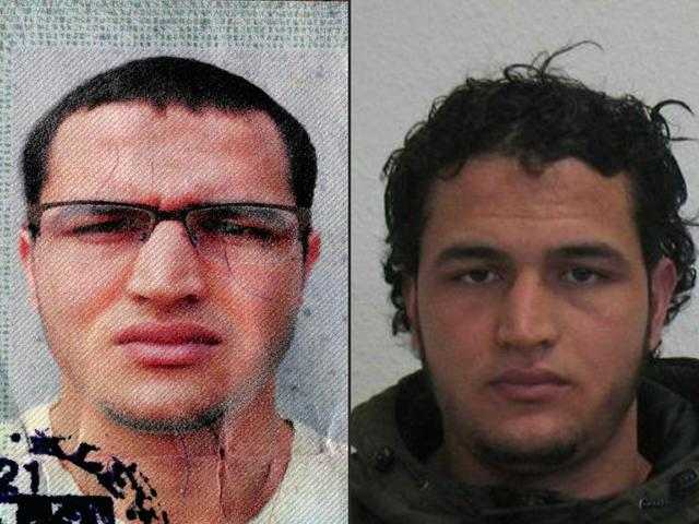 Berlin Truck Attack Suspect Shot Dead In Milan, Italy