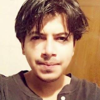 Who is Anshul Saxena