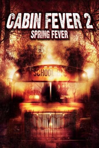 Cabin Fever 2: Spring Fever (2009) ταινιες online seires oipeirates greek subs