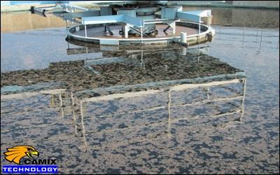 Xử lý sự cố hệ thống xử lý nước thải - Hiện tượng bùn mịn lắng chậm
