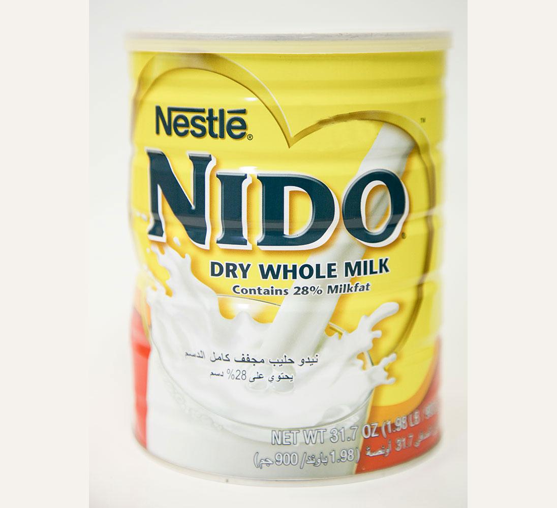 Whole Cream Milk