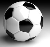 Latihan variasi dan teknik dasar permainan sepak bola
