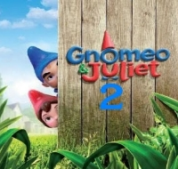 Gnomeo And Juliet 2 Movie