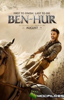 Capa do Filme Ben-Hur