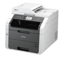 Brother MFC-9340CDW Driver Software Download