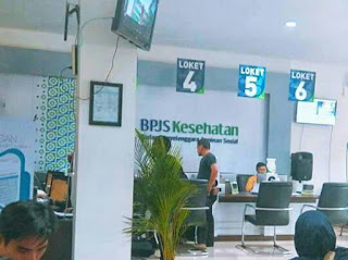Alamat Kantor-kantor BPJS Kesehatan Di Jawa Barat