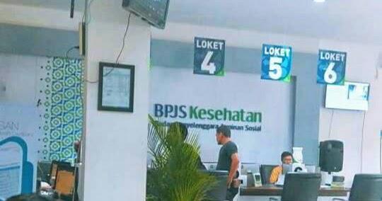 Alamat Kantor Kantor Bpjs Kesehatan Di Jawa Barat Jangan Nganggur