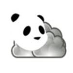 Panda Cloud Antivirus, logo Panda Cloud Antivirus