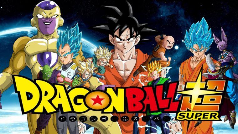 Watch Dragon Ball Super Episode 128 2018 Full Series Online
