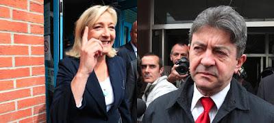 Γαλλικές εκλογές: Τεράστια ρωγμή στο οικοδόμημα της ΕΕ