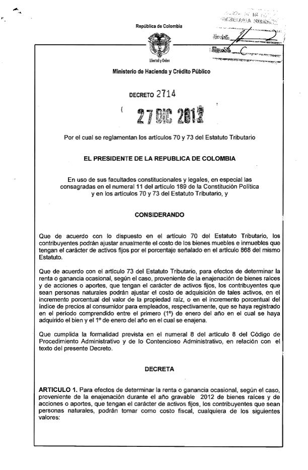 descargar estatuto tributario colombiano 2020 nba