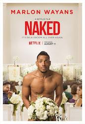 Poster de Desnudo (Naked)