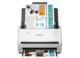 Epson WorkForce DS-570W Drivers Download