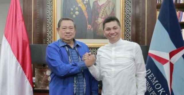 Elite PD: Dukung Prabowo Buat Suara Partai Turun karena Politik Identitas