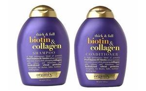 Dầu gội Biotin ngăn ngừa rụng tóc hiệu quả