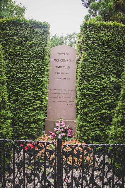 andersen assistensin hautausmaa
