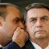 Bolsonaro avalia desgaste envolvendo filho