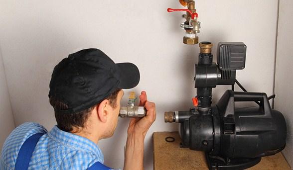 6 Cara Merawat Pompa Air Dengan Mudah Dan Tepat