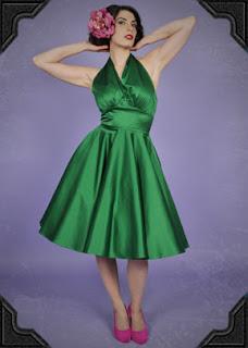 Mish Mash Vintage Vintage Style Party Dresses