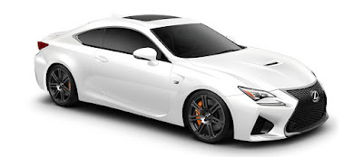 Lexus RC F 2017 Review, Specs, Price