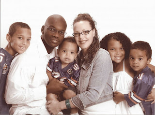 Interracial couples are more black and white