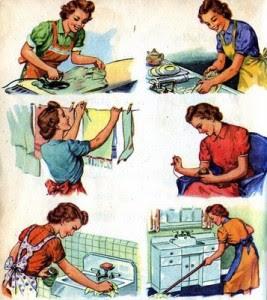 El Blog de María Serralba - #Redacción: El #trabajo