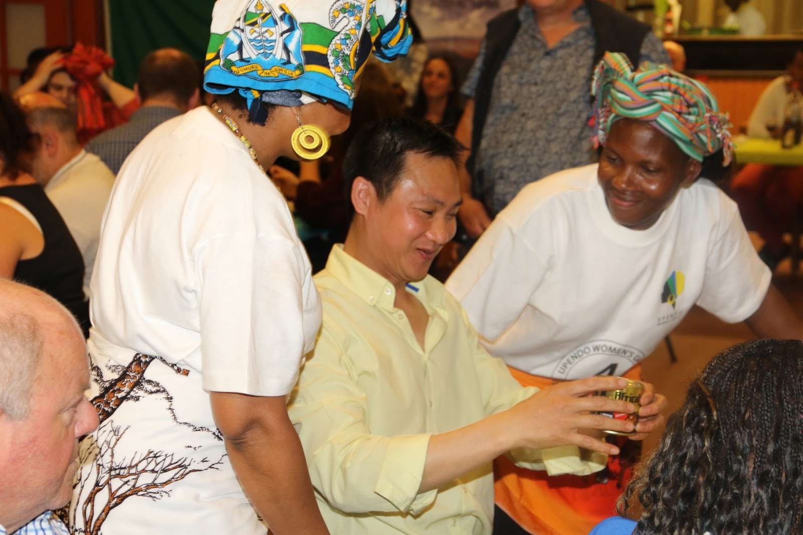 Matukio michuzi blog kikundi cha upendo women 39 s group for K muraleedharan sfc group