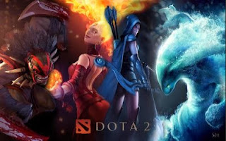 Download Dota 2 Full