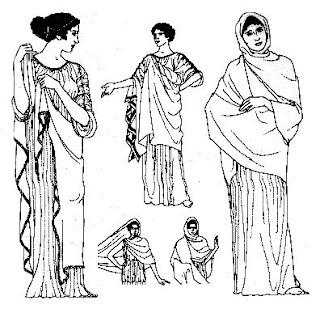 Vestimenta en la Antigua Roma, Vestimenta romana, Roma Antigua, La toga romana, como vestia la mujer romana, sandalias romanas antiguas,