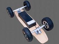 wackyboards brushless hub motor. Black Bedroom Furniture Sets. Home Design Ideas