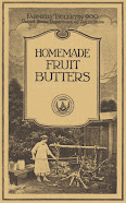 Homemade Fruit Butters (1917)