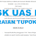 Contoh SK Panitia UAS I Lengkap Dengan Uraian Tupoksi atau Deskripsi Kerja