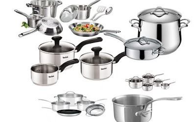 Is Stainless Steel Cookware Non-Toxic?