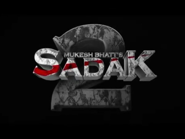 Sadak 2 new upcoming movie first look, Poster of Sanjay, Alia, Pooja, Adtiya next movie download first look Poster, release date