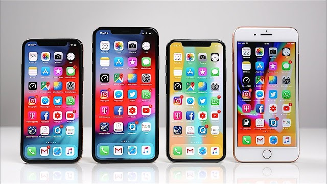 Apple iPhone price upgrades work