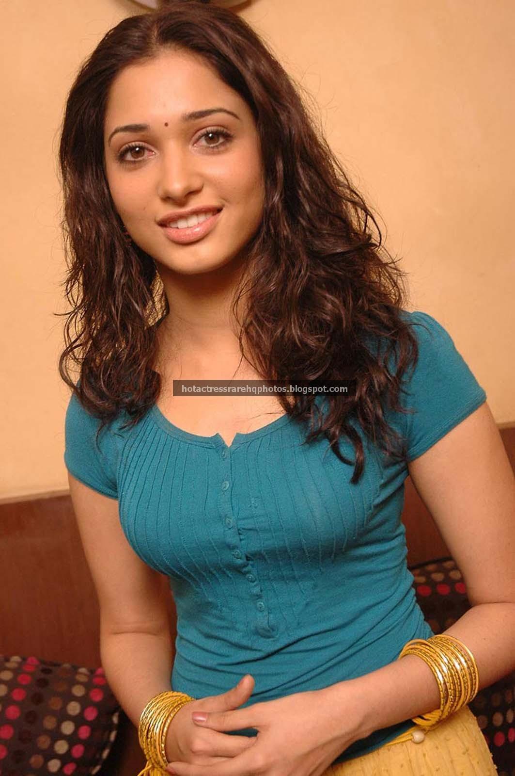 Hot Indian Actress Rare Hq Photos Milky Actress Tamanna