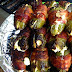 Grilled Bacon-Wrapped Jalapeños Recipe