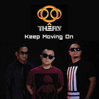 Lirik Lagu The Fly - Keep Moving On