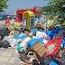 Σκουπίδια εναντίον τουριστών στην Κέρκυρα !...