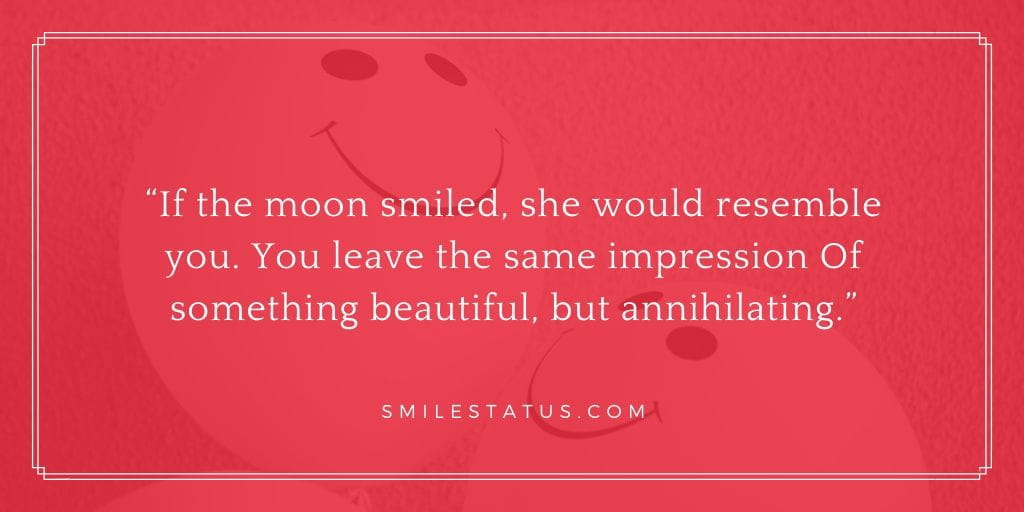 Smile Images Quotes